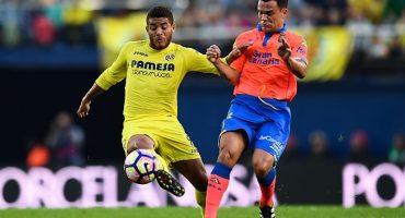 Listos los 16vos de la Europa League: Villarreal de Dos Santos vs Roma