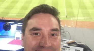 De alfombra roja y caravanas: Jorge Pietrasanta dice adiós a Televisa