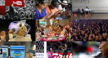 Las doce candidatas a palabra del año 2016