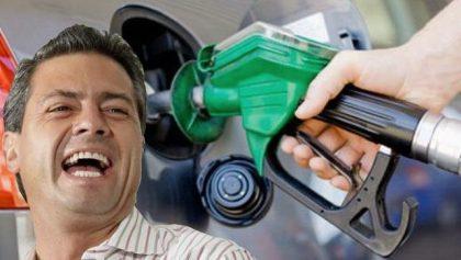 Tratemos de explicar los tan temidos gasolinazos
