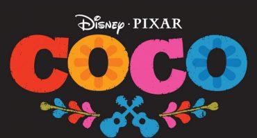 El Día de Muertos quedó bien representado en el póster de COCO