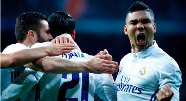 Dramática victoria del Real Madrid:  Ramos les da el triunfo de nuevo
