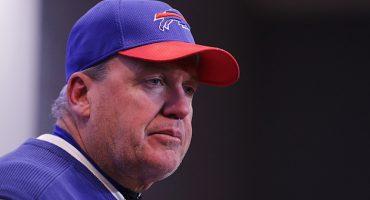 Frío adiós ni las gracias le dieron: los Buffalo Bills  despiden a Rex Ryan
