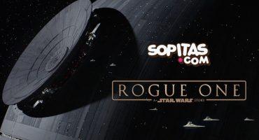 Death Star Rogue One