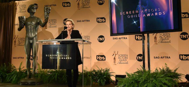 Nominados SAG Awards