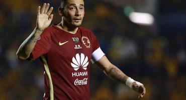 La última de Rubens: América pone transferible a Sambueza