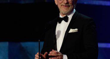 Feliz cumpleaños, Steven Spielberg; no te mueras nunca