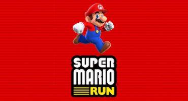 Super Mario Run llegará corriendo a dispositivos Android