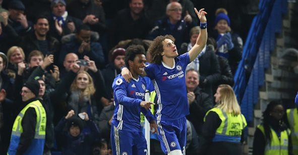 El Chelsea empata el récord de victorias consecutivas del Arsenal
