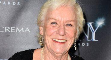 Fallece la actriz Barbara Tarbuck a los 74 años