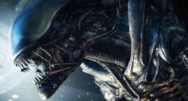 Se revela una nueva imagen de Alien Covenant