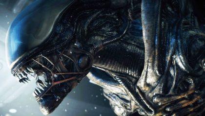 Veamos a Demián Bichir y al elenco entero de Alien: Covenant