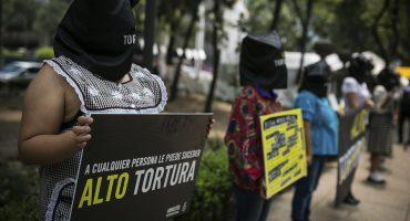 ¿Crisis de derechos humanos en México? Incrementan los casos de tortura