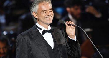 Andrea Bocelli NO cantará en la toma de protesta de Donald Trump