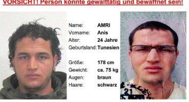 Matan en Milán al sospechoso del atentado de Berlín