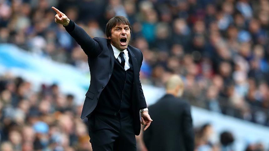 Antonio Conte justo lo que necesitaba el Chelsea