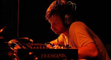 Así se puso el primer concierto en 8 años de Aphex Twin en EU