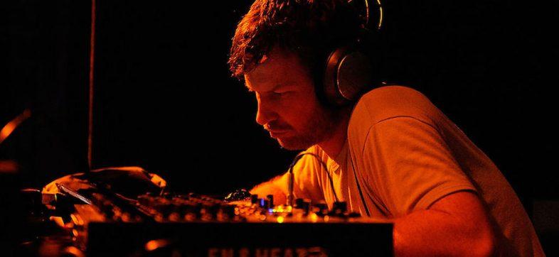 Aphex Twin toca por primera vez en 8 años en Estados Unidos.