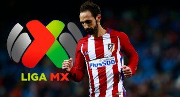 El Atlético de Madrid quiere tener un equipo en México