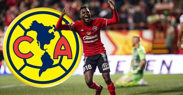 Futbol de estufa: ¿Llega o no Avilés Hurtado al América?