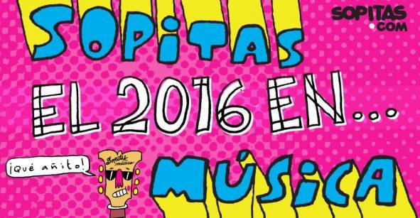 Banner canciones 2016