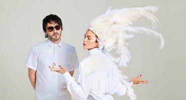 'Amanecer Remixed', el nuevo disco de Bomba Estéreo