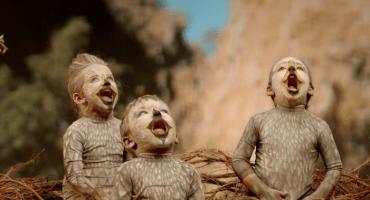 La campaña de la SEMARNAT para generar conciencia... y pesadillas