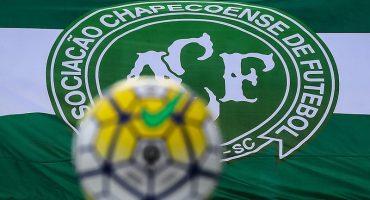 Increíble... el Chapecoense fue multado por no jugar el último partido del Brasileirão