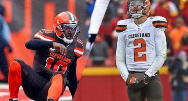 Cleveland Browns Quarterbacks