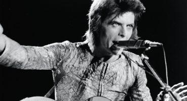 ¡El último concierto de Ziggy Stardust se proyectará en honor a Bowie!