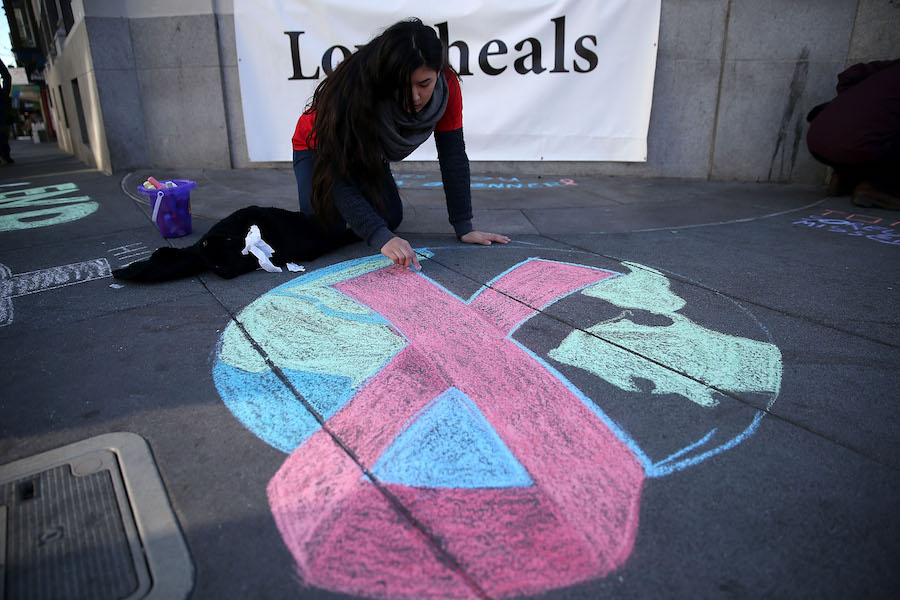 En el #DíaMundialContraelSida, estos son los datos del VIH en México
