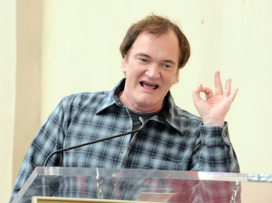 """""""Nunca verá un centavo"""": Quentin Tarantino revela por qué no le ofrece dinero a su mamá"""