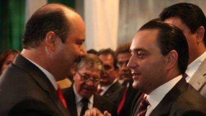 Ex gobernadores de Chihuahua y Q. Roo podrían ser expulsados del PRI