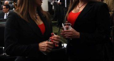 Amieva prohíbe que haya edecanes en eventos del gobierno de la CDMX