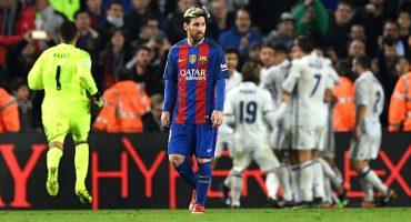 Galeria: Las mejores imágenes del empate entre Barcelona y Real Madrid
