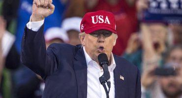 ¿Donald Trump podría perder la Presidencia? Hoy se reúne el Colegio Electoral