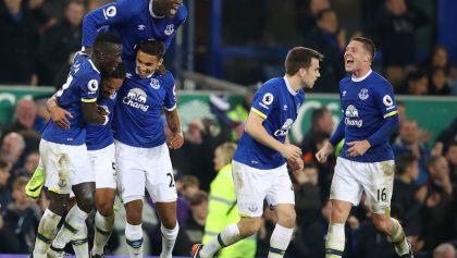 Everton gana al Arsenal
