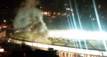 Explosiones en inmediaciones del estadio del Beşiktaş dejan un saldo de 29 muertos