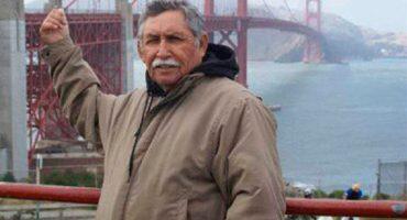 Policías de EEUU confunden crucifijo con arma... matan a mexicano de 73 años