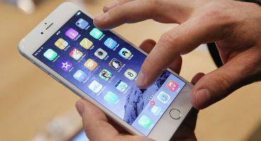 Las apps de iPhone más populares en 2016