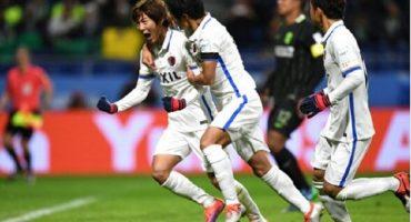 Kashima Antlers es el primer finalista del Mundial de Clubes