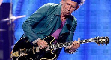 Las 5 mejores joyas de Keith Richards como solista