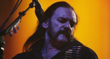 Recordamos al GRAN Lemmy Kilmister, con datos que no conocías