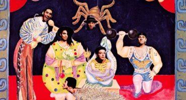 Maldita Vecindad anuncia nueva fecha para el 25 aniversario de 'El Circo'
