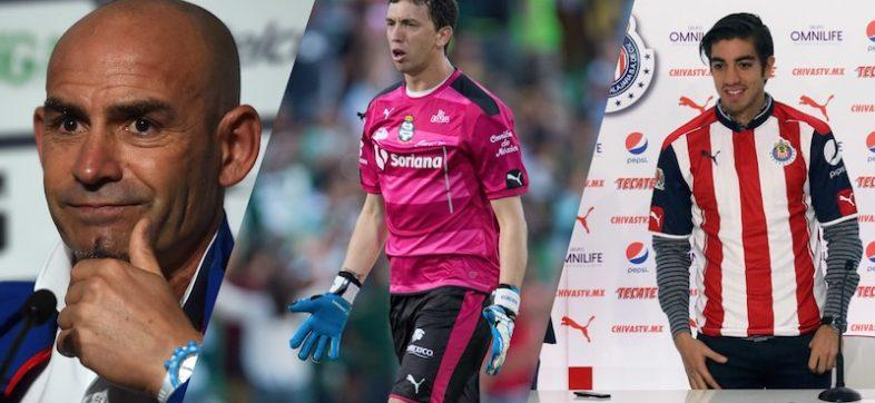 Draft México