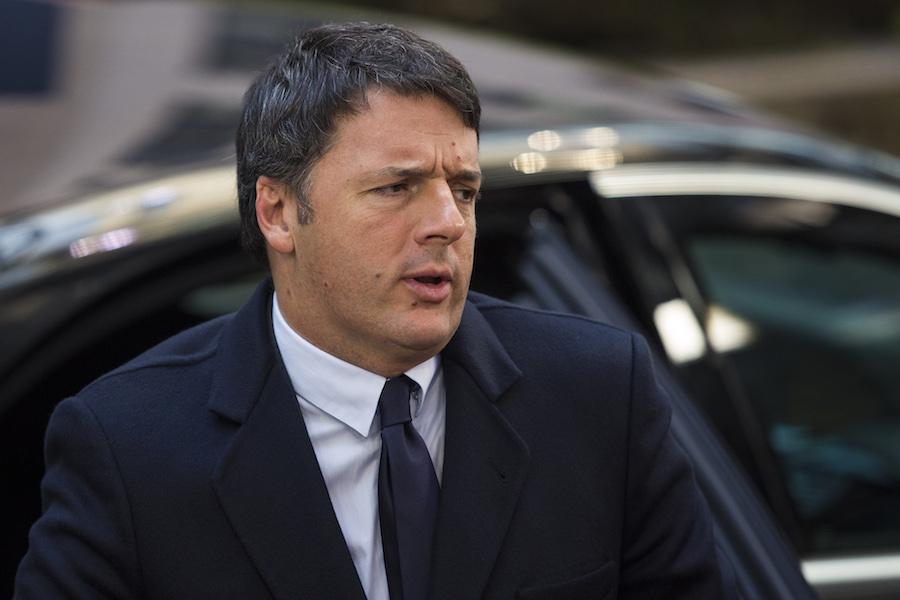 ¿Qué está ocurriendo en Italia?