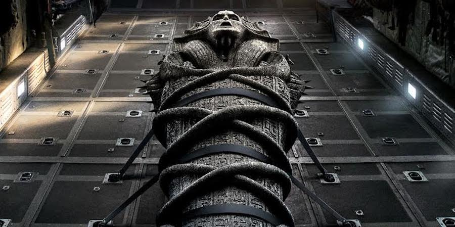 The Mummy - Película
