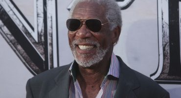 Morgan Freeman se convertirá en el asistente virtual de Mark Zuckerberg