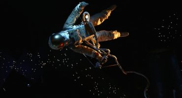 La NASA está ofreciendo 30 mil dólares por el pañal perfecto