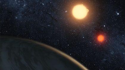 Los mejores GIFs  del espacio curados por la NASA